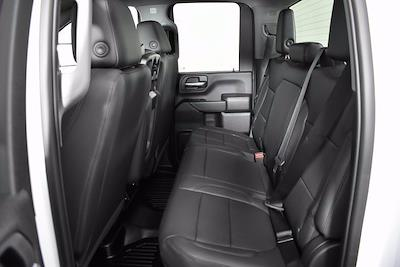 2021 Chevrolet Silverado 2500 Double Cab 4x4, Reading Service Body #251054 - photo 15