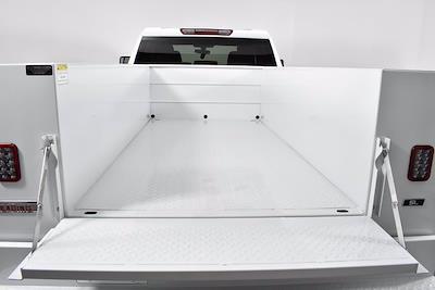 2021 Chevrolet Silverado 2500 Double Cab 4x4, Reading Service Body #251054 - photo 19
