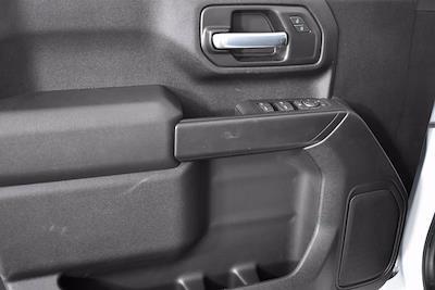 2021 Chevrolet Silverado 2500 Double Cab 4x4, Reading Service Body #251054 - photo 4