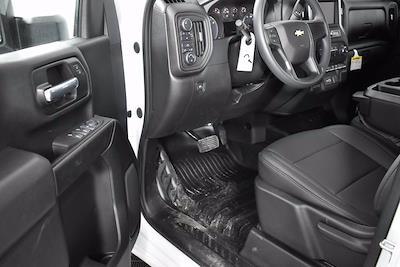 2021 Chevrolet Silverado 2500 Double Cab 4x4, Reading Service Body #251054 - photo 5