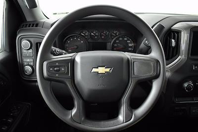 2021 Chevrolet Silverado 2500 Double Cab 4x4, Reading Service Body #251054 - photo 8