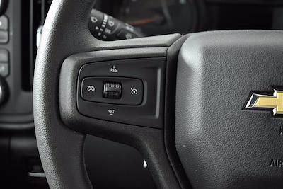 2021 Chevrolet Silverado 2500 Double Cab 4x4, Reading Service Body #251054 - photo 9