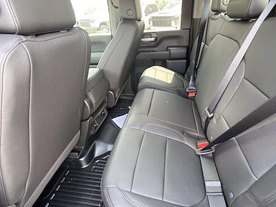 2021 Silverado 2500 Double Cab 4x2,  Warner Truck Bodies Service Body #251068 - photo 9