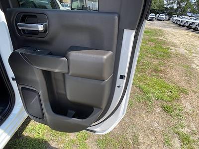 2021 Silverado 2500 Double Cab 4x2,  Warner Truck Bodies Service Body #251068 - photo 21