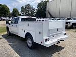 2021 Silverado 2500 Double Cab 4x2,  Warner Truck Bodies Service Body #251068 - photo 3