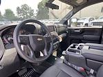 2021 Silverado 2500 Double Cab 4x2,  Warner Truck Bodies Service Body #251068 - photo 5