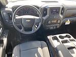 2021 Silverado 2500 Double Cab 4x4,  Monroe Truck Equipment MSS II Service Body #251079 - photo 13