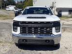 2021 Silverado 2500 Double Cab 4x4,  Monroe Truck Equipment MSS II Service Body #251079 - photo 3