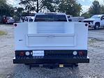 2021 Silverado 2500 Double Cab 4x4,  Monroe Truck Equipment MSS II Service Body #251079 - photo 5