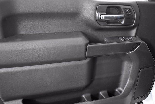 2020 Chevrolet Silverado 3500 Regular Cab DRW 4x4, Reading Service Body #350033 - photo 5