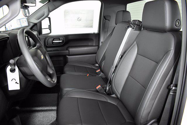 2020 Chevrolet Silverado 3500 Regular Cab DRW 4x4, Reading Service Body #350033 - photo 8