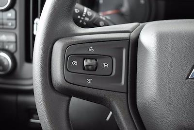 2020 Chevrolet Silverado 3500 Regular Cab DRW 4x4, Reading Service Body #350033 - photo 11
