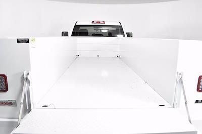 2020 Chevrolet Silverado 3500 Regular Cab DRW 4x4, Reading Service Body #350033 - photo 15