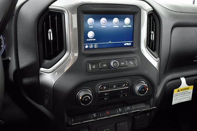 2020 Chevrolet Silverado 3500 Regular Cab DRW 4x4, Knapheide Service Body #350034 - photo 12
