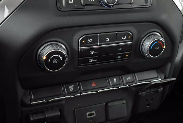2020 Chevrolet Silverado 3500 Regular Cab DRW 4x4, Knapheide Service Body #350034 - photo 14