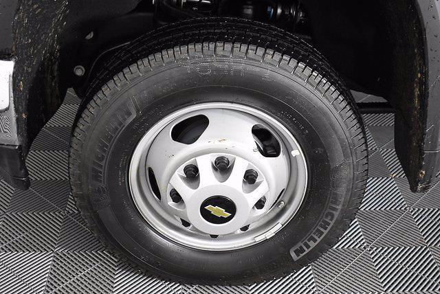 2020 Chevrolet Silverado 3500 Regular Cab DRW 4x4, Knapheide Service Body #350034 - photo 18