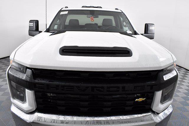 2020 Chevrolet Silverado 3500 Regular Cab DRW 4x4, Knapheide Service Body #350034 - photo 4