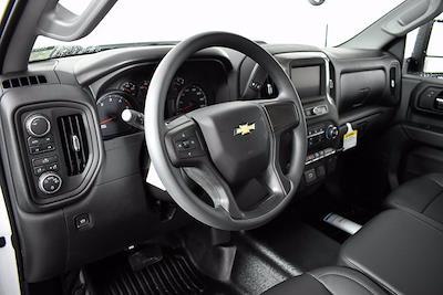 2020 Chevrolet Silverado 3500 Regular Cab DRW 4x4, Knapheide Service Body #350034 - photo 7