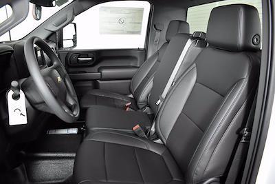 2020 Chevrolet Silverado 3500 Regular Cab DRW 4x4, Knapheide Service Body #350034 - photo 8