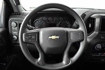 2020 Chevrolet Silverado 3500 Regular Cab DRW 4x4, Knapheide Service Body #350034 - photo 9