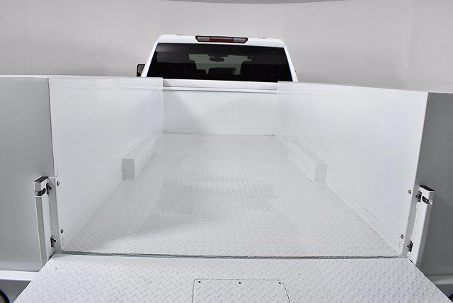 2021 Chevrolet Silverado 3500 Crew Cab 4x4, Knapheide Service Body #351000 - photo 17
