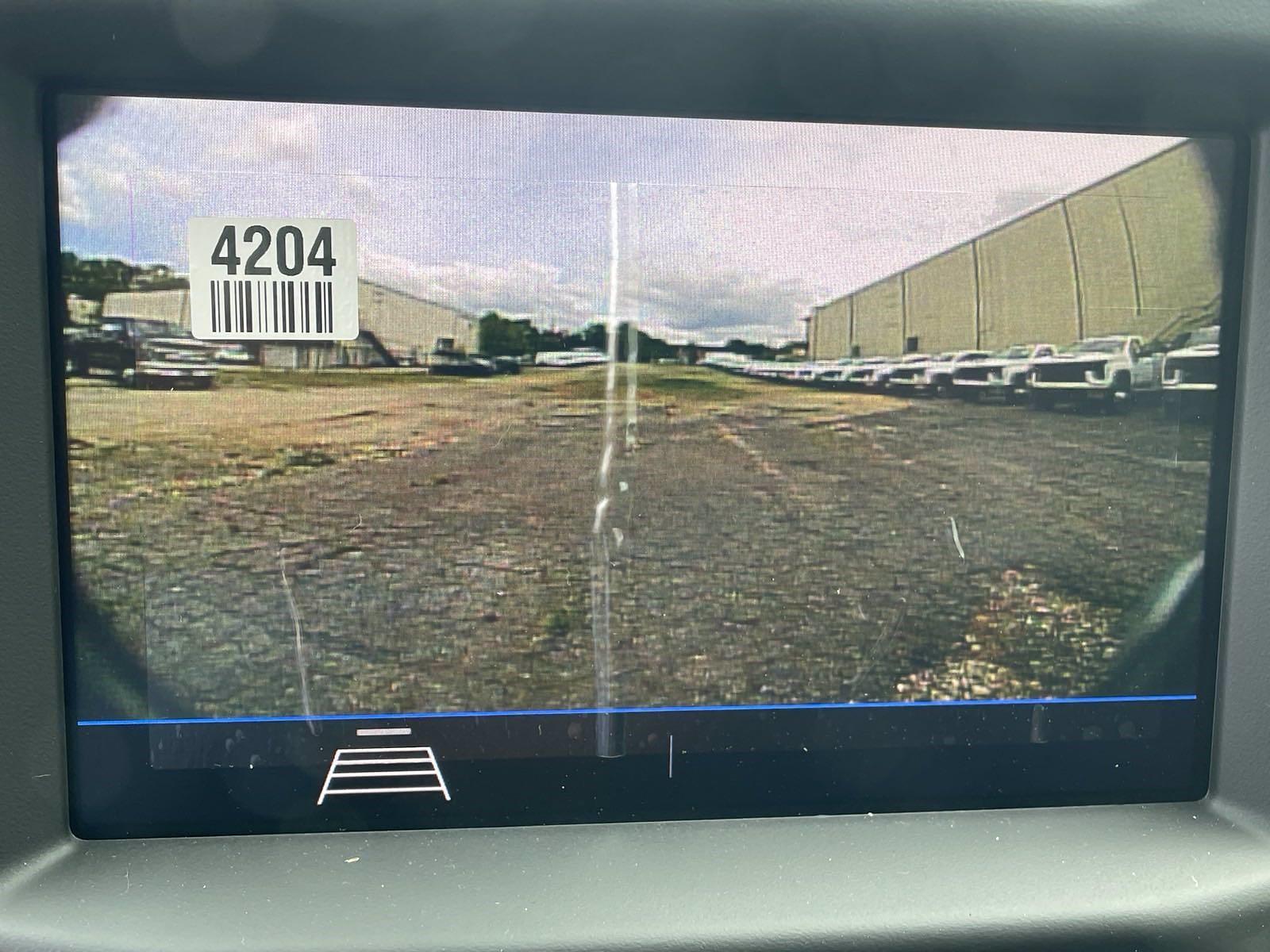 2021 Silverado 3500 Regular Cab 4x2,  Platform Body #351006 - photo 18