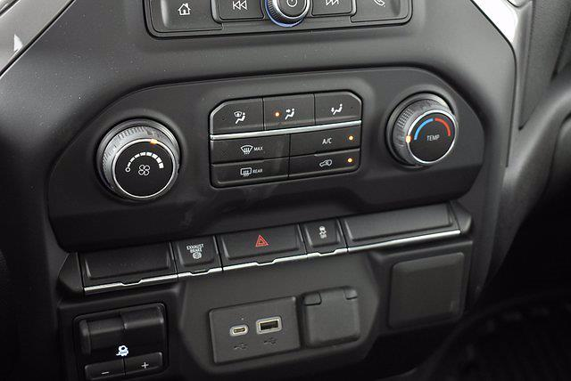 2021 Chevrolet Silverado 3500 Regular Cab 4x4, Knapheide Service Body #351007 - photo 14