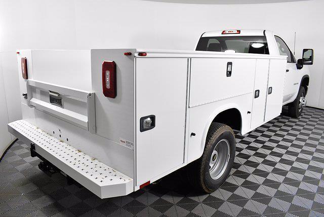 2021 Chevrolet Silverado 3500 Regular Cab 4x4, Knapheide Service Body #351007 - photo 15