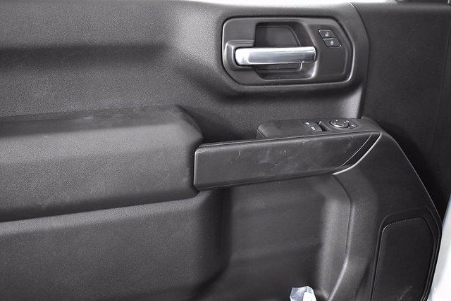 2021 Chevrolet Silverado 3500 Regular Cab 4x4, Knapheide Service Body #351007 - photo 5