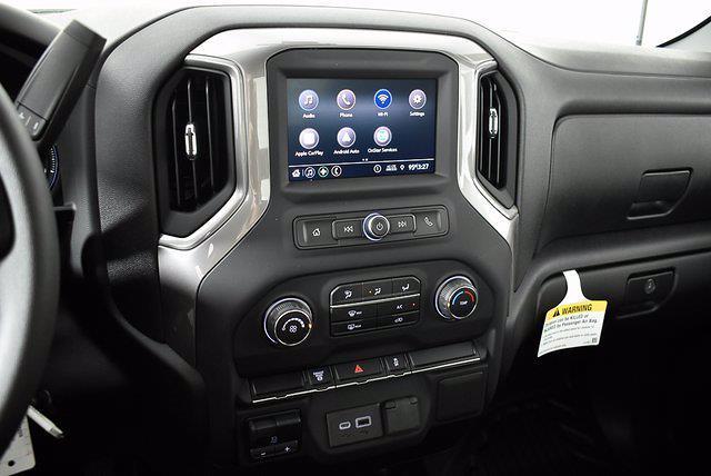 2021 Chevrolet Silverado 3500 Regular Cab 4x4, Knapheide Service Body #351009 - photo 11