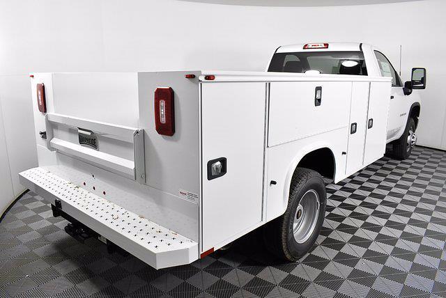2021 Chevrolet Silverado 3500 Regular Cab 4x4, Knapheide Service Body #351009 - photo 14