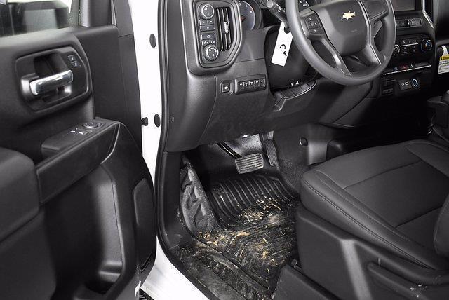 2021 Chevrolet Silverado 3500 Regular Cab 4x4, Knapheide Service Body #351009 - photo 6
