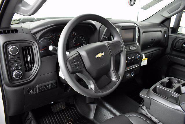 2021 Chevrolet Silverado 3500 Regular Cab 4x4, Knapheide Service Body #351009 - photo 7