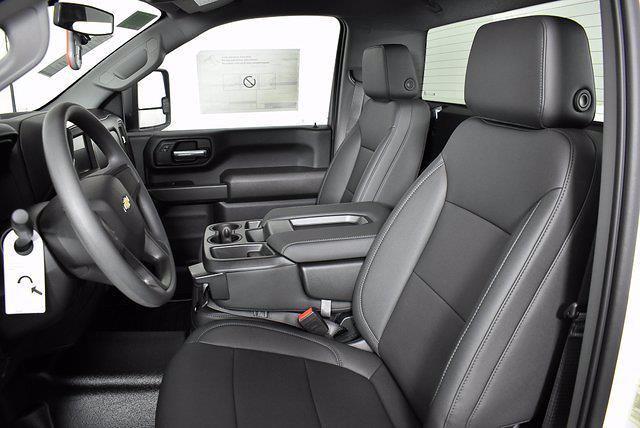 2021 Chevrolet Silverado 3500 Regular Cab 4x4, Knapheide Service Body #351009 - photo 8