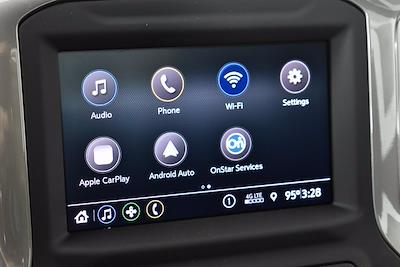 2021 Chevrolet Silverado 3500 Regular Cab 4x4, Knapheide Service Body #351009 - photo 12
