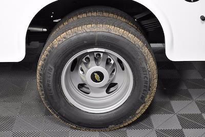 2021 Chevrolet Silverado 3500 Regular Cab 4x4, Knapheide Service Body #351009 - photo 16