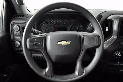 2021 Chevrolet Silverado 3500 Regular Cab 4x4, Knapheide Service Body #351009 - photo 9