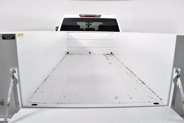 2021 Chevrolet Silverado 3500 Crew Cab 4x2, Knapheide Service Body #351011 - photo 18