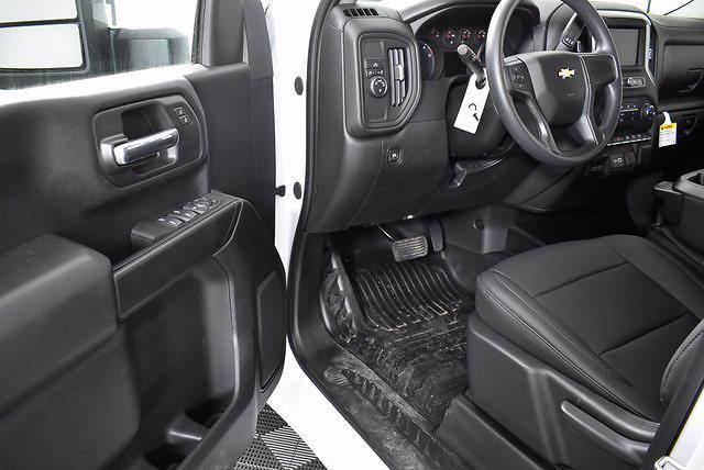 2021 Chevrolet Silverado 3500 Crew Cab 4x2, Knapheide Service Body #351011 - photo 6