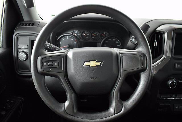 2021 Chevrolet Silverado 3500 Crew Cab 4x2, Knapheide Service Body #351011 - photo 10
