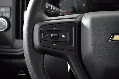 2021 Chevrolet Silverado 3500 Crew Cab 4x2, Knapheide Service Body #351011 - photo 11