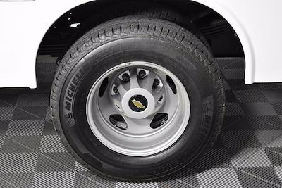 2021 Chevrolet Silverado 3500 Crew Cab 4x2, Knapheide Service Body #351011 - photo 19