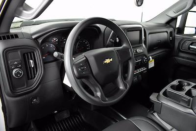 2021 Chevrolet Silverado 3500 Crew Cab 4x2, Knapheide Service Body #351011 - photo 7