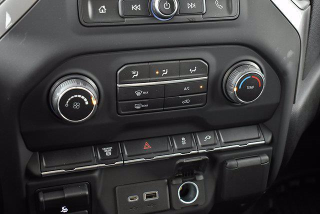 2021 Chevrolet Silverado 3500 Crew Cab 4x4, Reading Service Body #351012 - photo 14