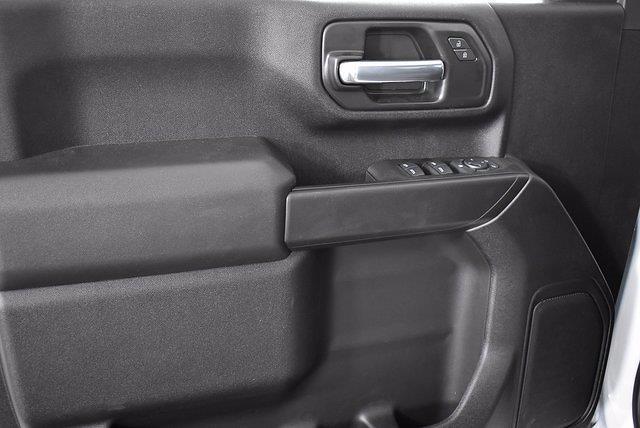 2021 Chevrolet Silverado 3500 Crew Cab 4x4, Reading Service Body #351012 - photo 5