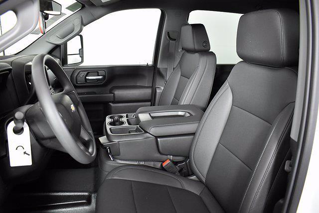 2021 Chevrolet Silverado 3500 Crew Cab 4x4, Reading Service Body #351012 - photo 8