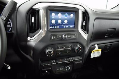 2021 Chevrolet Silverado 3500 Crew Cab 4x4, Reading Service Body #351012 - photo 12