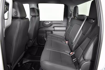 2021 Chevrolet Silverado 3500 Crew Cab 4x4, Reading Service Body #351012 - photo 15