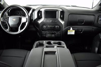 2021 Chevrolet Silverado 3500 Crew Cab 4x4, Reading Service Body #351012 - photo 16