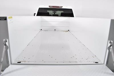 2021 Chevrolet Silverado 3500 Crew Cab 4x4, Reading Service Body #351012 - photo 18
